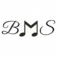 Butler Music School Logo